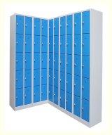 MAT BOX  90/50 – 15 doors