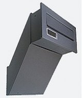 Built-in cabinet, oblique TX38