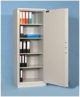 Fireproof cabinet, type LLOYD