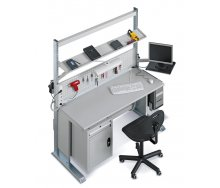 Profesionalna radna jedinica, model  FLE 000104