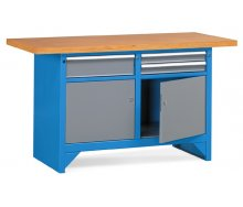Radionički stol, model 203
