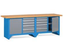 Radni stol, model  FBR 224 401