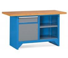 Radionički stol, model 201