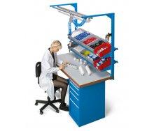Radni stol, model FBHA 342 S1