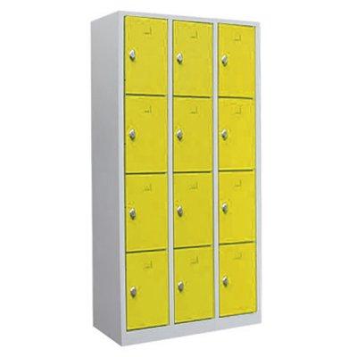 Garderobni ormar MAT BOX 90/45 – 12 vrata