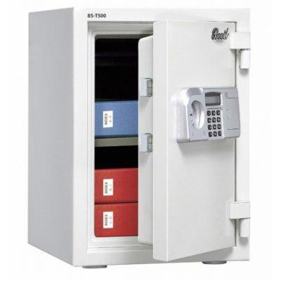 Vatrootporni sef, elektronska šifrirka, model BS-T500