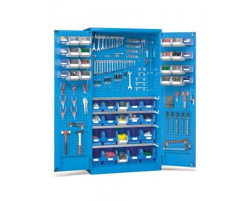 Woorkshop cabinet, type FA 1403 58