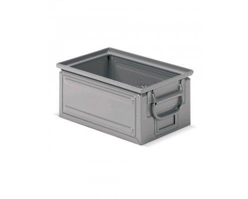 Metalna alatna kutija sa ručkama