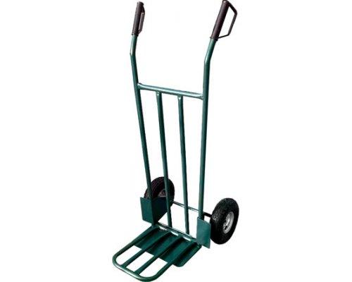 Transportna kolica sa preklopnim dijelom