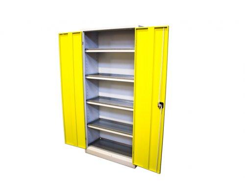 Metal cabinet for liquids AO MAT, 195x92