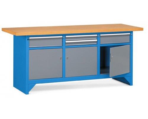 Radionički stol, model 309