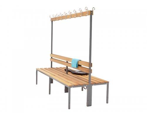 SGK MAT Double-sided bench 200