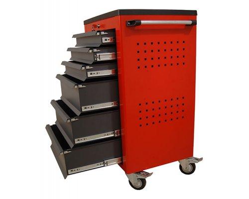 Tool Cart AK MAT 3, 7 drawers