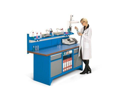 Tool bench, type FBR 2343 S1