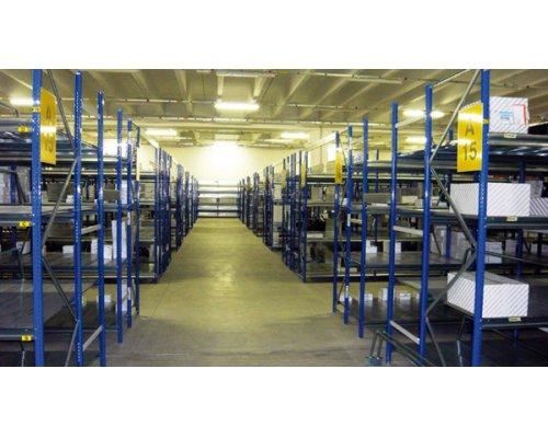 Regal, model PRO, nosivosti od 350-500 kg