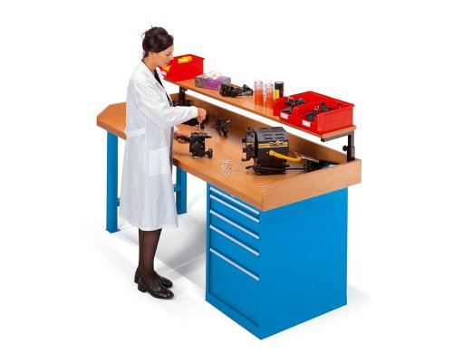 Radni stol, model  FBIA 570 S1