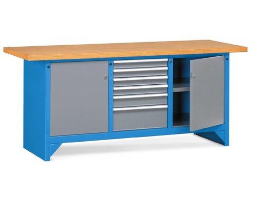 Radionički stol, model 305