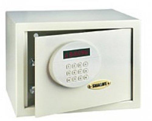 Hotel safes, type HT
