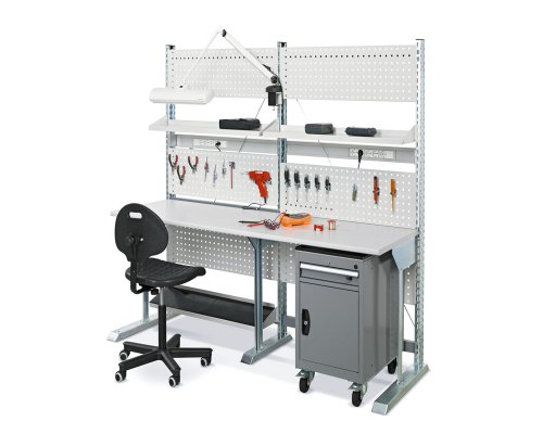 Profesional working station, type FLD 000106