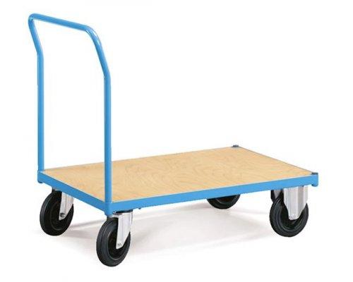 Transportna kolica s platformom 1000x700 mm