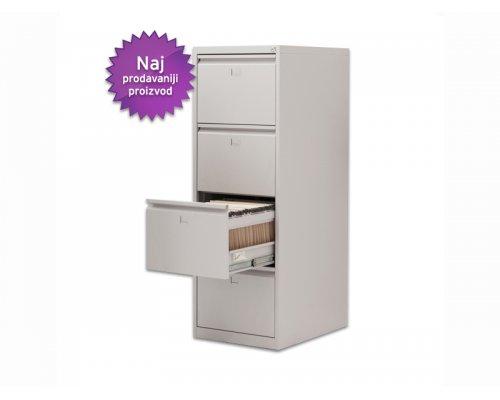 KO MAT, 4 drawers