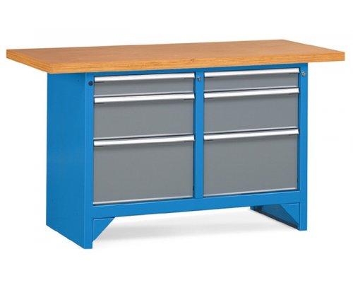 Workbench, model 205