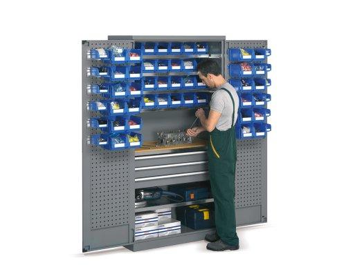 Working cupboard, type FAA 1403 S1