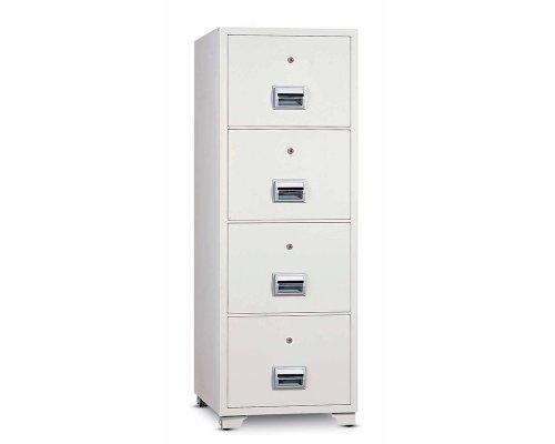 Fireproof filing cabinet, type BIF-400