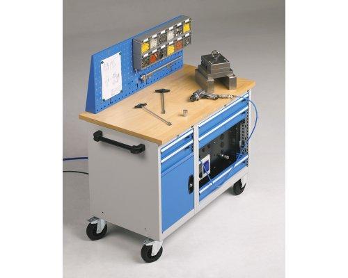 Mobilni radni stol, model FCBH 610 S1