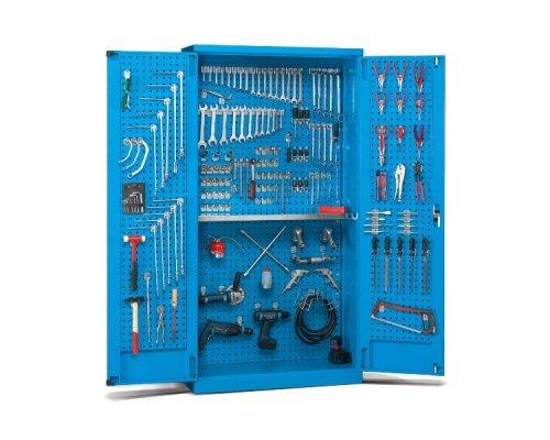 Workshop cabinet, model FA 1303 02 04