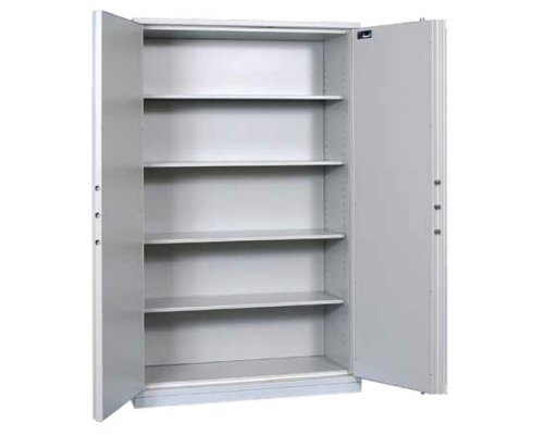 Fireproof security cabinet, model 16, level S1