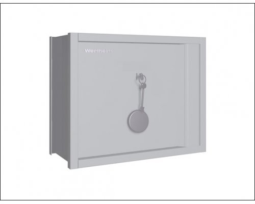 Type AMS, wall safe, security grade I